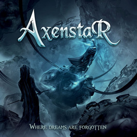 Axenstar - Where Dreams Are Forgotten