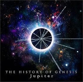 Jupiter - History Of Genesis