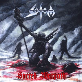 Sodom - Sacred Warpath [EP]