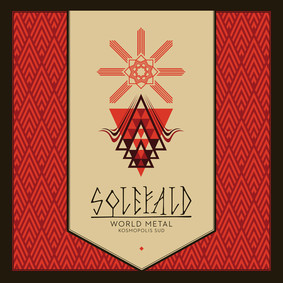 Solefald - World Metal (Kosmopolis Sud)