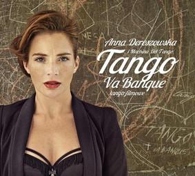 Anna Dereszowska, Machina Del Tango - Tango Va Banque - tanga filmowe