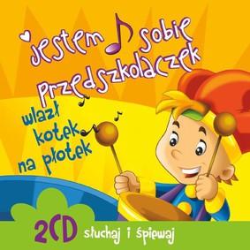 Barbara Pliszka i A'vista - Jestem sobie przedszkolaczek. Volume 2