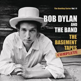 Bob Dylan - The Basement Tapes Complete: The Bootleg Series. Volume 11