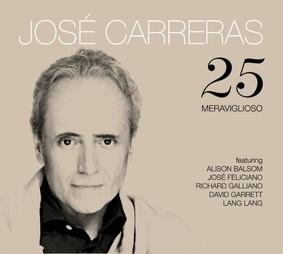 Jose Carreras - 25