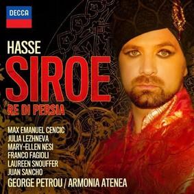 Max Emanuel Cencic - Hasse Siroe