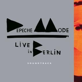 Depeche Mode - Live In Berlin