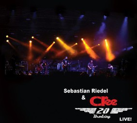 Sebastian Riedel, Cree - 20 urodziny: Live!