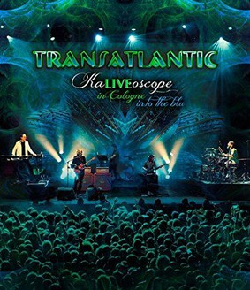 Transatlantic - Kaliveoscope [Blu-ray]