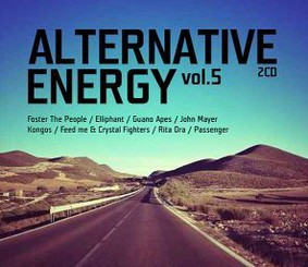 Various Artists - Alternative Energy. Volume 5