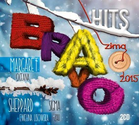 Various Artists - Bravo Hits Zima 2015