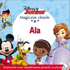 Various Artists - Disney magiczne chwile