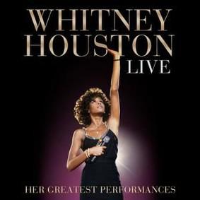 Whitney Houston - Whitney Houston Live: Her Greatest Performances [DVD]