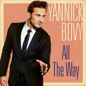 Yannick Bovy - All The Way