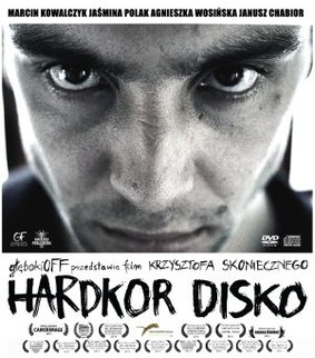 Various Artists - Hardkor Disko