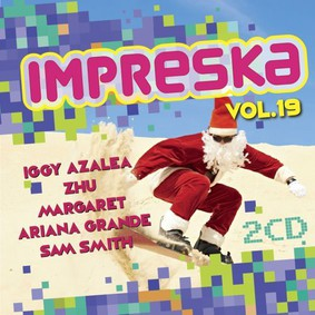Various Artists - Impreska. Volume 19