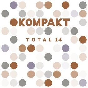 Various Artists - Total 14
