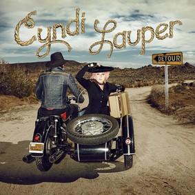 Cyndi Lauper - Detour