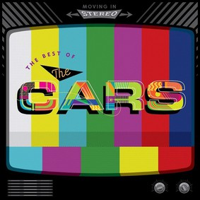 The Cars - Moving In Stereo: The Best Of The Cars, Italo Disco, Euro Disco, 80's, 90's, radio station, radio one live 80