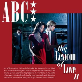 ABC - Lexicon Of Love II, Italo Disco, Euro Disco, 80's, 90's, radio station, radio one live 80