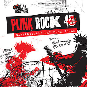 Various Artists - Punk: 40 lat Punk Rocka