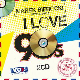 Marek Sierocki przedstawia: I love 90s, Italo Disco, Euro Disco, 80's, 90's, radio station
