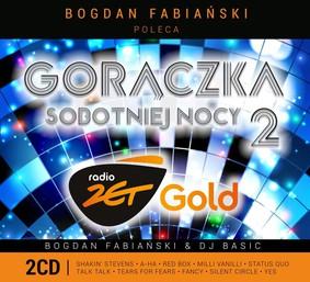 Radio Zet Gold: Gorączka sobotniej nocy. Volume 2, Italo Disco, Euro Disco, 80's, 90's, radio station