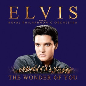 Elvis Presley - The Wonder Of You: Elvis Presley With The Royal Philharmonic Orchestra, Italo Disco, Euro Disco, 80's, 90's, radio station
