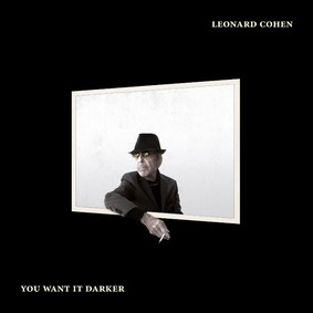 Leonard Cohen - You Want It Darker, Italo Disco, Euro Disco, 80's, 90's, radio station