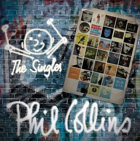 Phil Collins - The Singles (2016), Italo Disco, Euro Disco, 80's, 90's, radio station