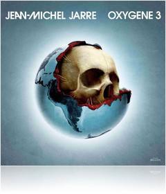 Jean Michel Jarre Jean Michel Jarre z nowym utworem i klipem, Italo Disco, Euro Disco, 80's, 90's, radio station