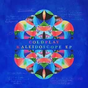 Coldplay - Kaleidoscope [EP]