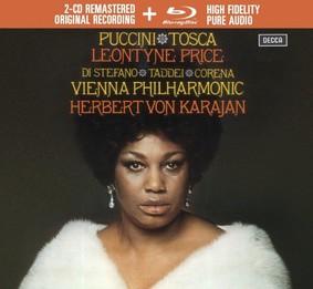 Leontyne Price - Puccini Tosca