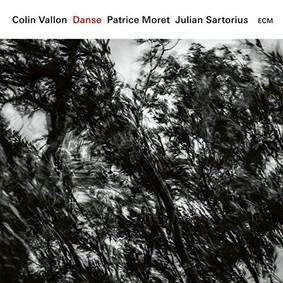 Colin Vallon Trio - Danse