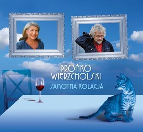 Krystyna Prońko, Sławomir Wierzcholski - Samotna kolacja