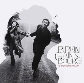 Jane Birkin - Le Symphonique