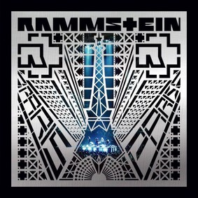 Rammstein - Paris [Blu-ray]