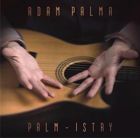 Adam Palma - Palm-Istry