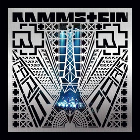 Rammstein - Paris [DVD]