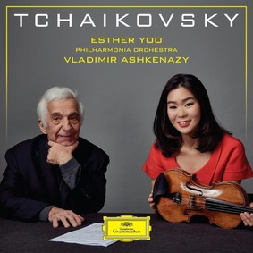 Esther Yoo - Tchaikovsky