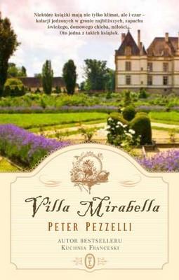 Peter Pezzelli - Villa Mirabella