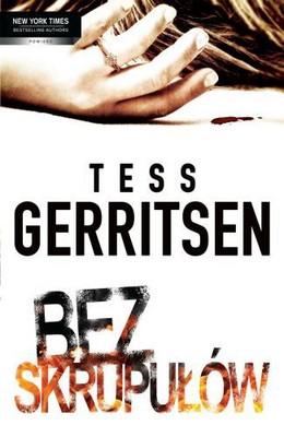 Tess Gerritsen - Bez Skrupułów / Tess Gerritsen - Deal Breaker