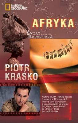 Piotr Kraśko - Afryka