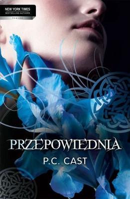 P.C. Cast - Przepowiednia / P.C. Cast - Life Expectancy