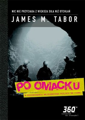 M. James Tabor - Po Omacku / M. James Tabor - Blind Descent