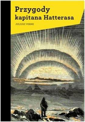 Juliusz Verne - Przygoda Kapitana Hattersa