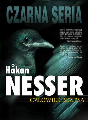 Hakan Nesser - Człowiek Bez Psa / Hakan Nesser - Människa utan hund