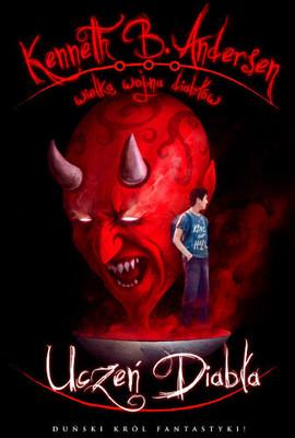Boegh Kenneth Andersen - Wielka Wojna Diabłów. Uczeń Diabła