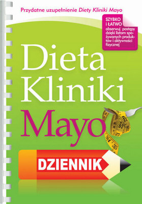Dieta Kliniki Mayo. Dziennik