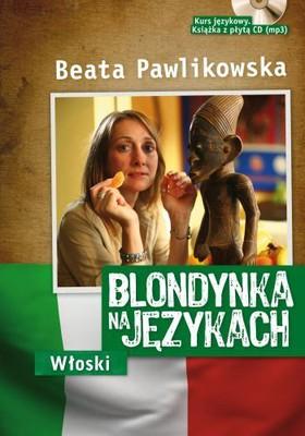 Beata Pawlikowska - Blondynka na Językach - Włoski