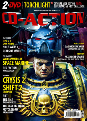 CD-Action 05/2011
